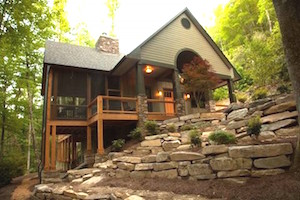 Property Search with NC Mountains Realty